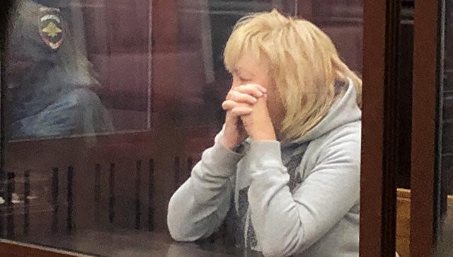 """Арест экс-главы госстройнадзора Кузбасса по делу """"Зимней вишни"""" продлен"""