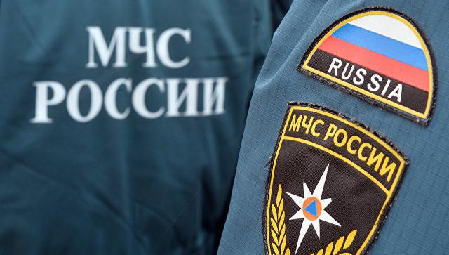 В Новокузнецке более 120 человек эвакуированы из ТЦ из-за возгорания
