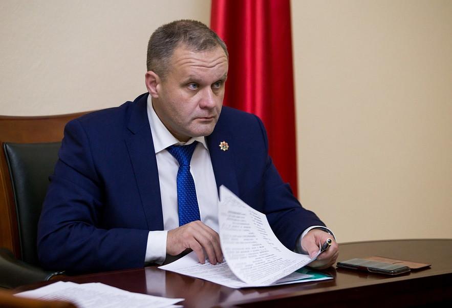Более 1 млрд рублей выделят в 2019 году из регионального бюджета на жилье для льготников
