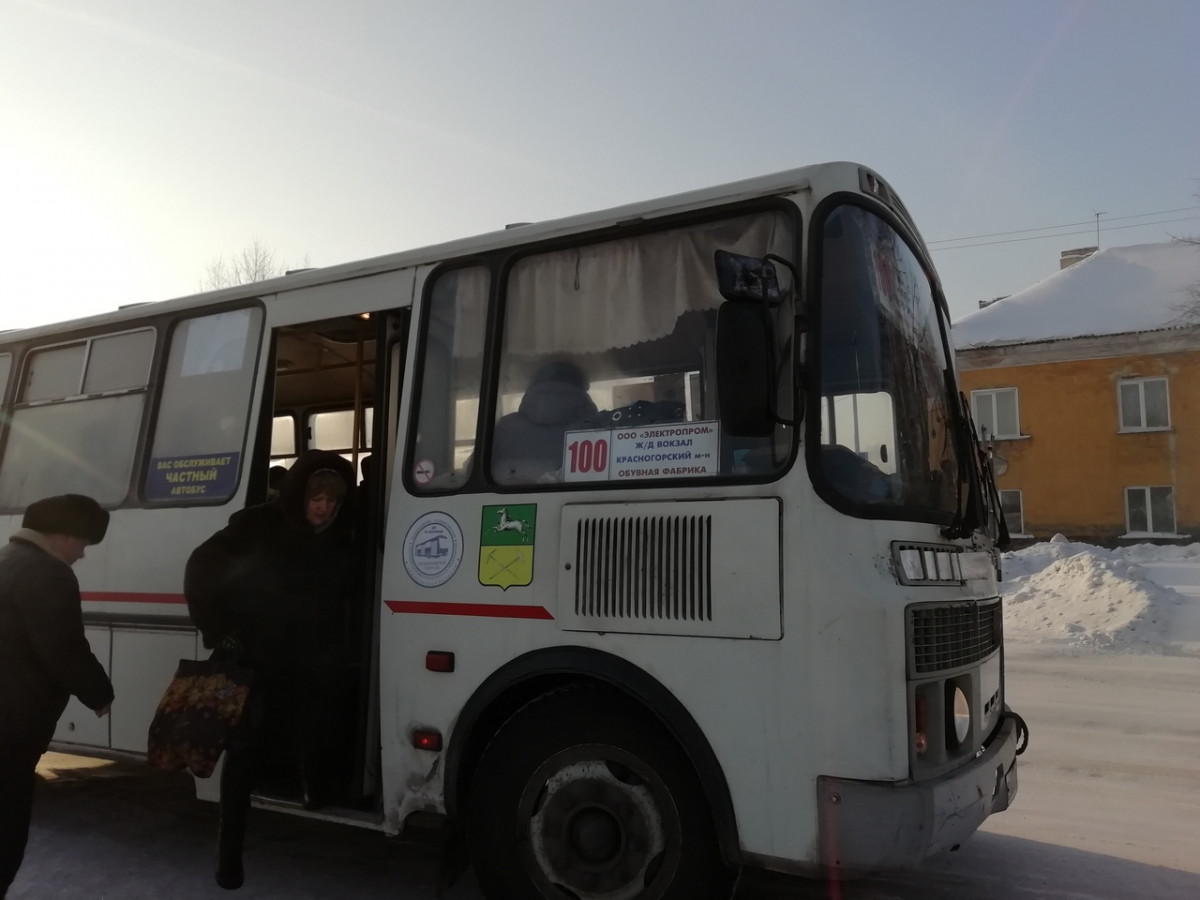 Скоро подорожает проезд на автобусах №№ 100 и 120