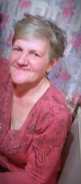 Помогите розыску! В Прокопьевске пропала без вести 54-летняя женщина