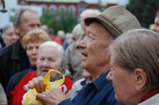 Владимир Путин прокомментировал повышение пенсионного возраста