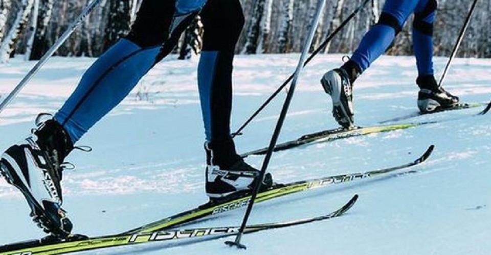 Прокопчанка победила на Всероссийских соревнованиях по лыжным гонкам