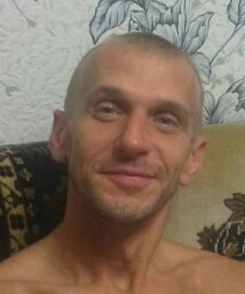 Помогите розыску! В Кузбассе пропал 45-летний мужчина