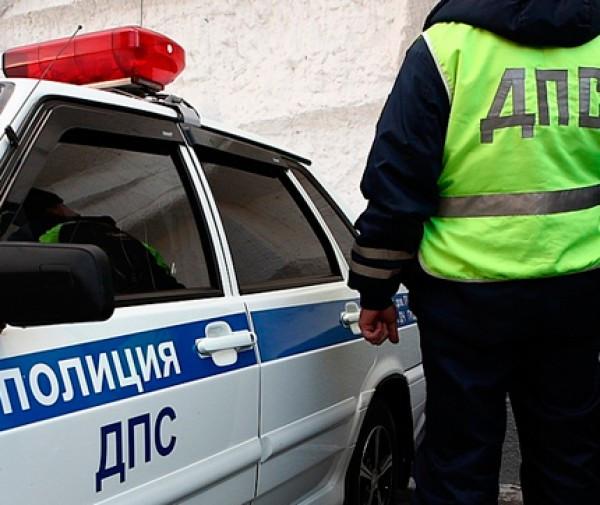 """В Кузбассе более 5 тысяч водителей наказаны за выезд на """"встречку"""""""
