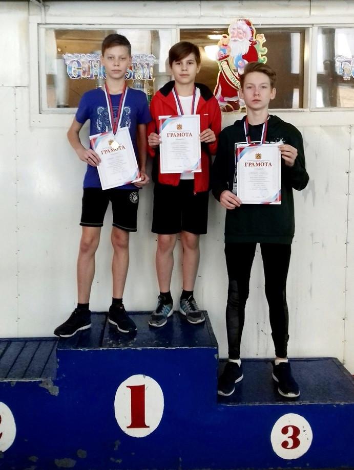 Легкоатлеты Прокопьевска выступили на областных соревнованиях