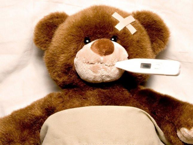 В Кузбассе превышен эпидемический порог заболеваемости гриппом и ОРВИ