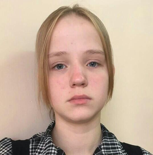 Помогите розыску! В Киселевске пропала без вести несовершеннолетняя