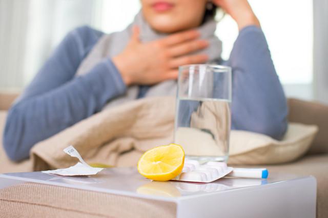Еще один город Кузбасса приостановил учебный процесс в школах из-за карантина по гриппу