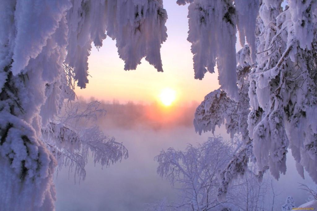 Синоптики: в Кузбасс идут аномальные холода