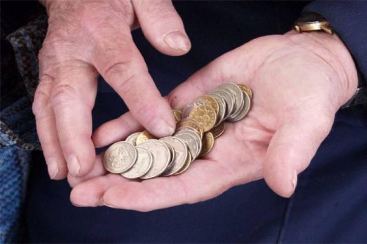 C 1 февраля повышаются социальные выплаты