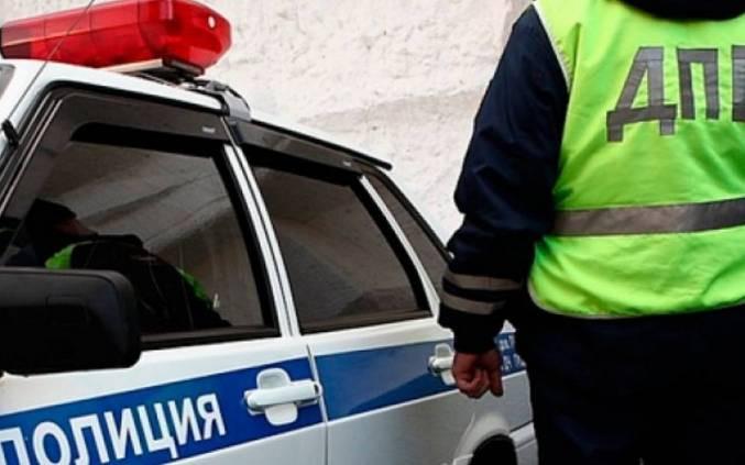 В Прокопьевске стартовала профилактическая операция ГИБДД