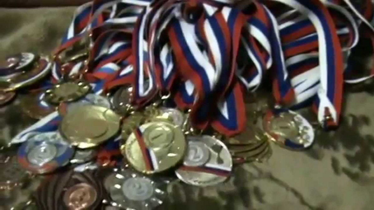 Прокопьевские лыжники пополнили копилку наград
