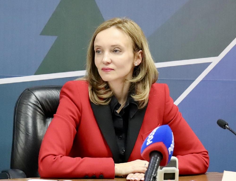 Елена Малышева рассказала, для чего проводится реформа здравоохранения в Кузбассе