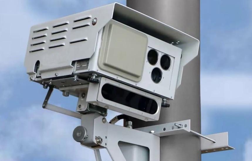 На дорогах Прокопьевска будут установлены три новые камеры фиксации нарушений ПДД
