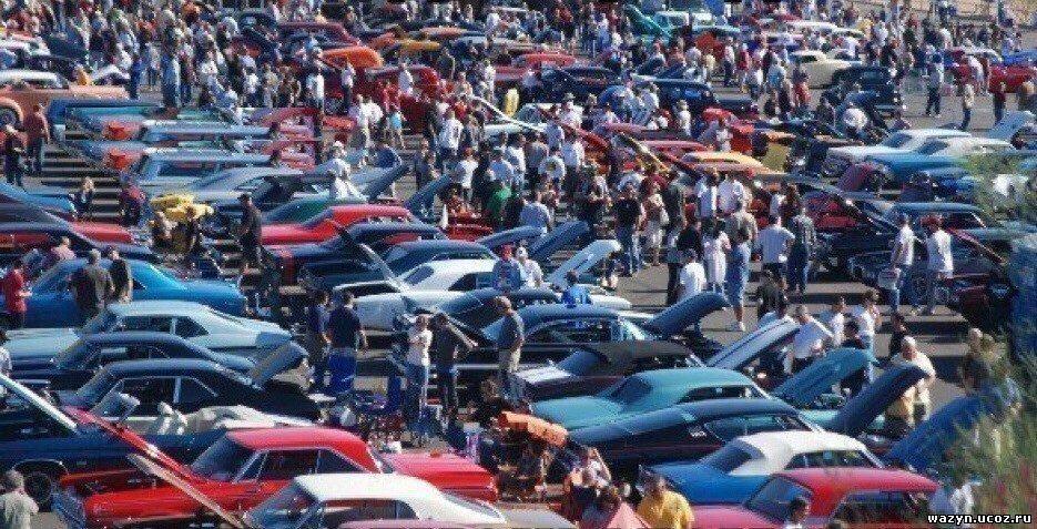 Эксперты назвали 10 автомобилей, претендующих на звание лучшего в мире