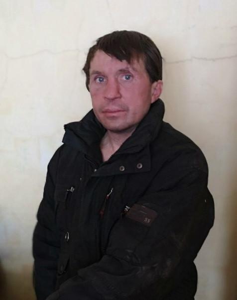 Полиция Прокопьевского района разыскивает 47-летнего мужчину