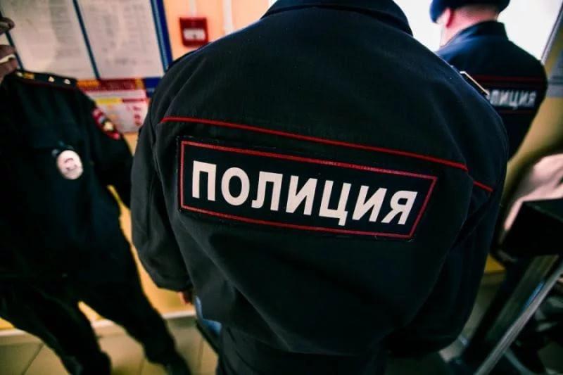 В Прокопьевске совершен налет на микрофинансовую организацию