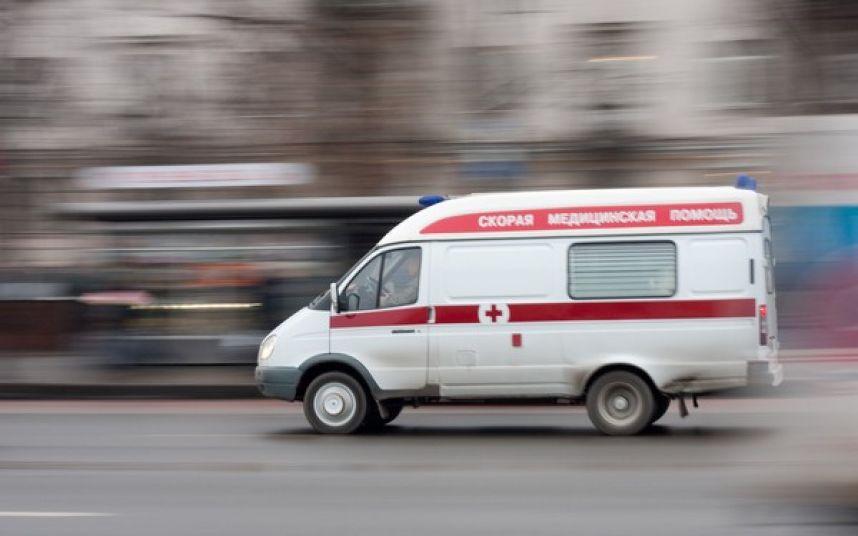 В Кузбассе под тяжестью снега рухнула крыша: погибла женщина