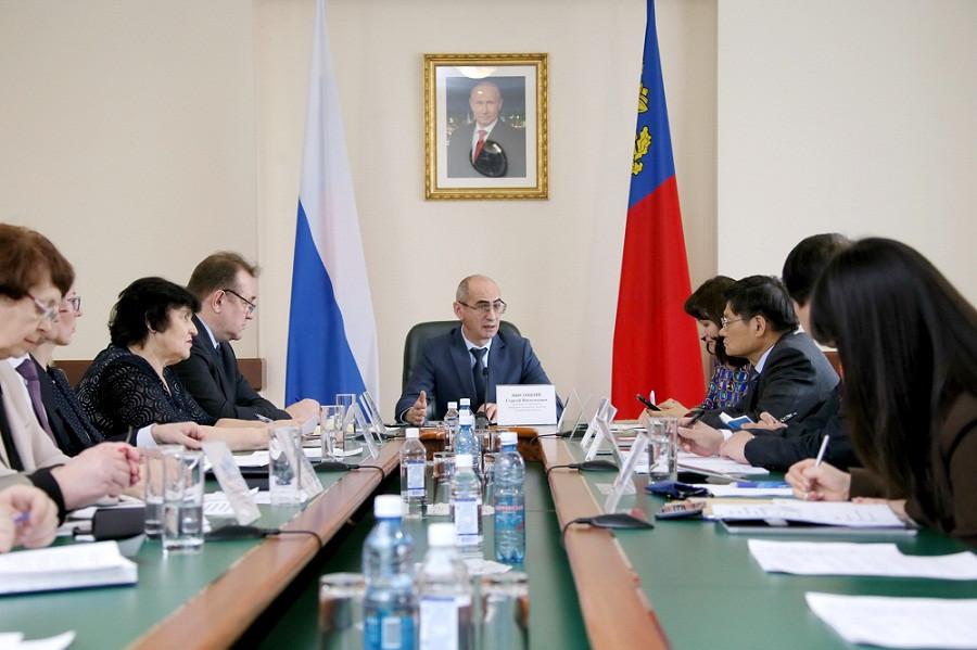 Улучшить экологию в Кузбассе помогут корейцы