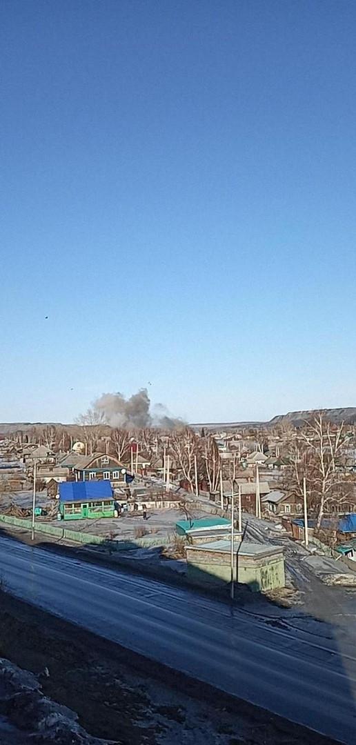 Прокопчанка: Почему взрывные работы проводятся так близко к жилой зоне?