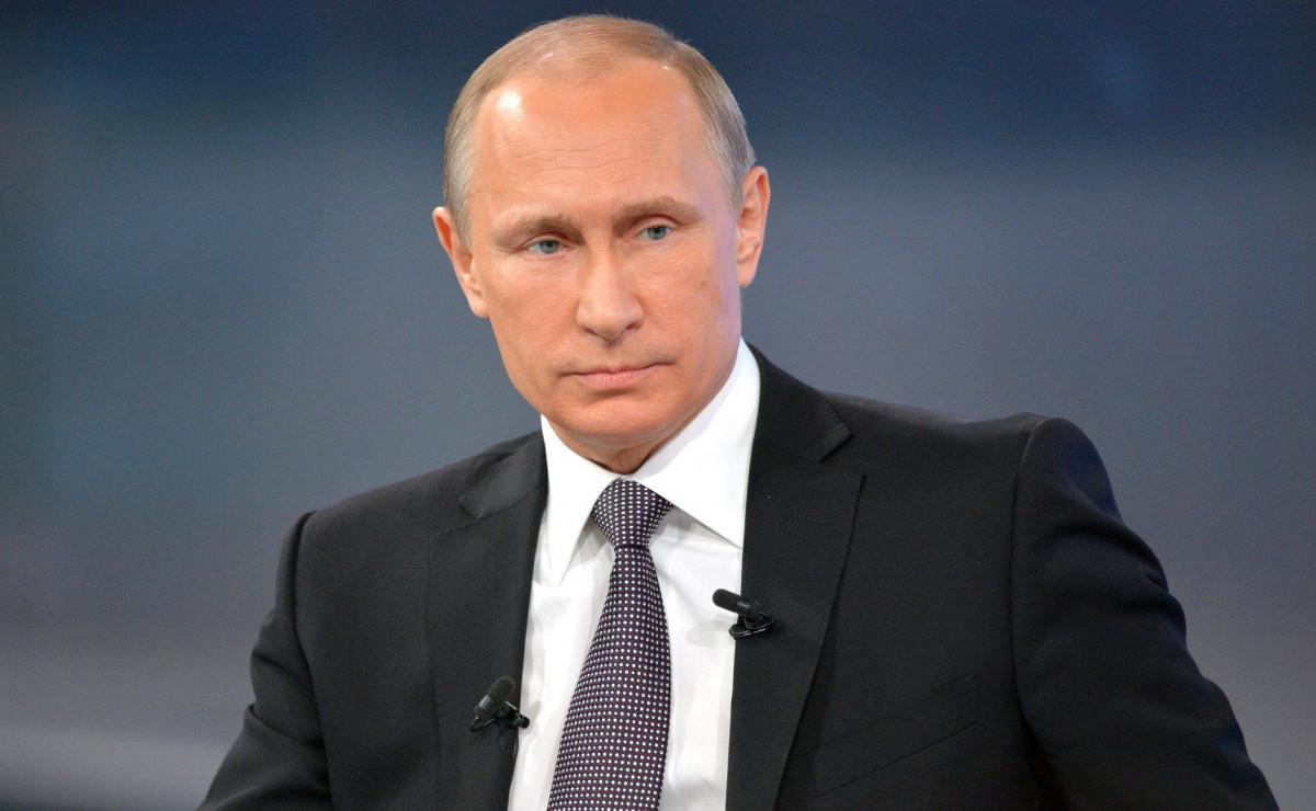 Владимир Путин ответил на вопрос о своем участии в президентских выборах