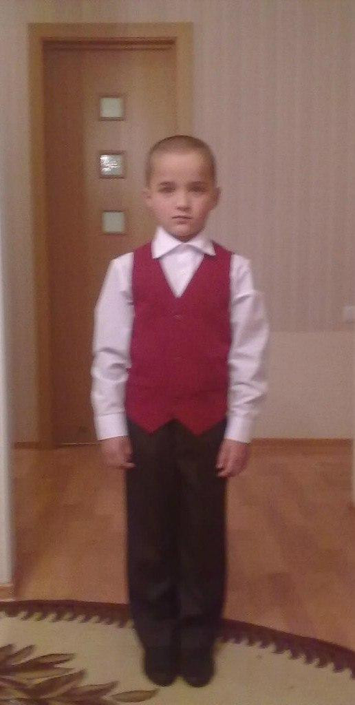 Помогите розыску! В Прокопьевске пропал без вести 11-летний мальчик
