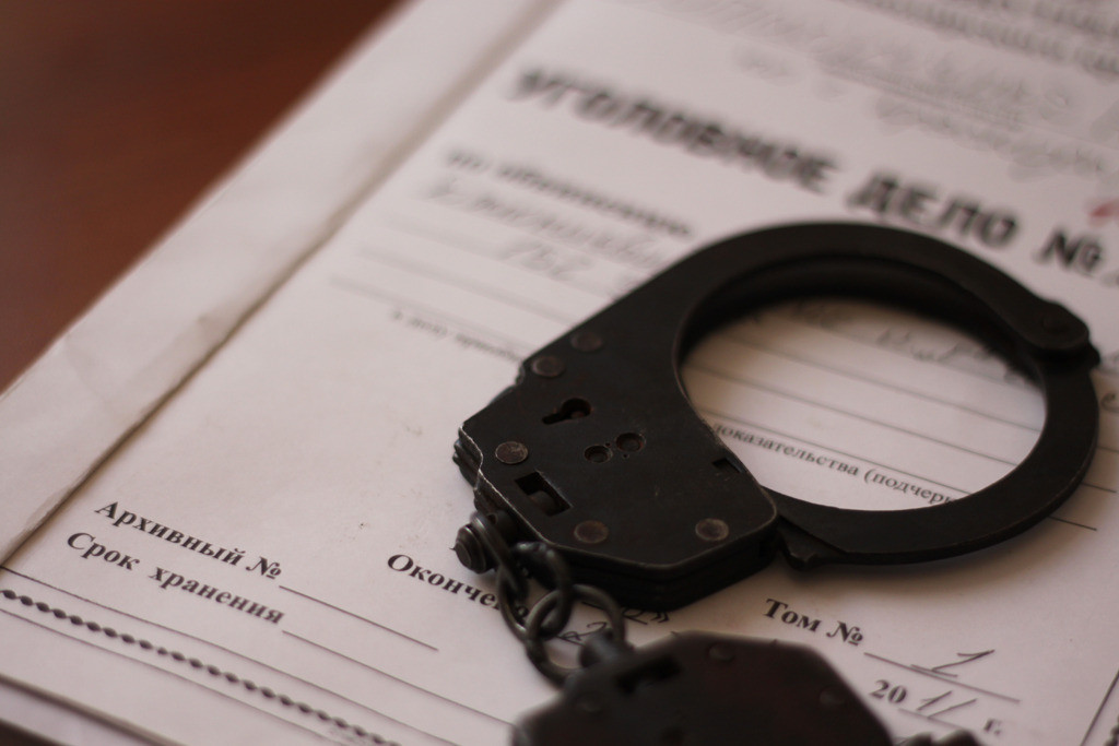 В Кузбассе возбуждено уголовное дело в отношении начальника одного из отделов  ГИБДД области и его зама