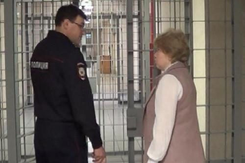 Условия содержания в СИЗО Прокопьевска проверили общественники