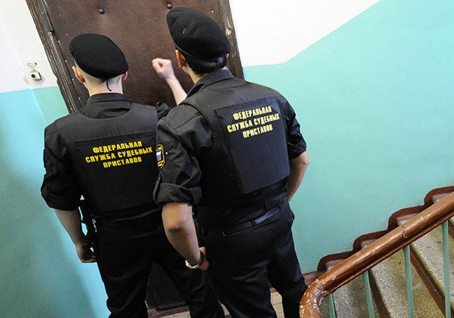 Новосибирские коллекторы заплатят за давление на прокопчанку