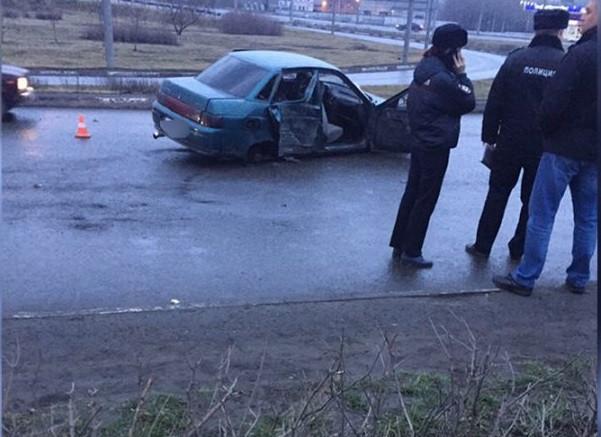 Смертельное ДТП произошло в Кузбассе: водитель не справился с управлением
