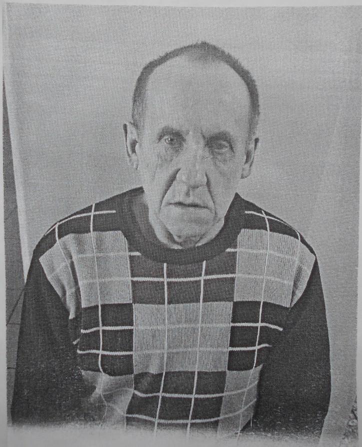 Помогите розыску! В Прокопьевском районе пропал без вести пенсионер