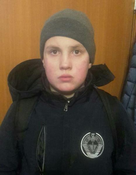 Помогите розыску! В Прокопьевске пропал без вести подросток