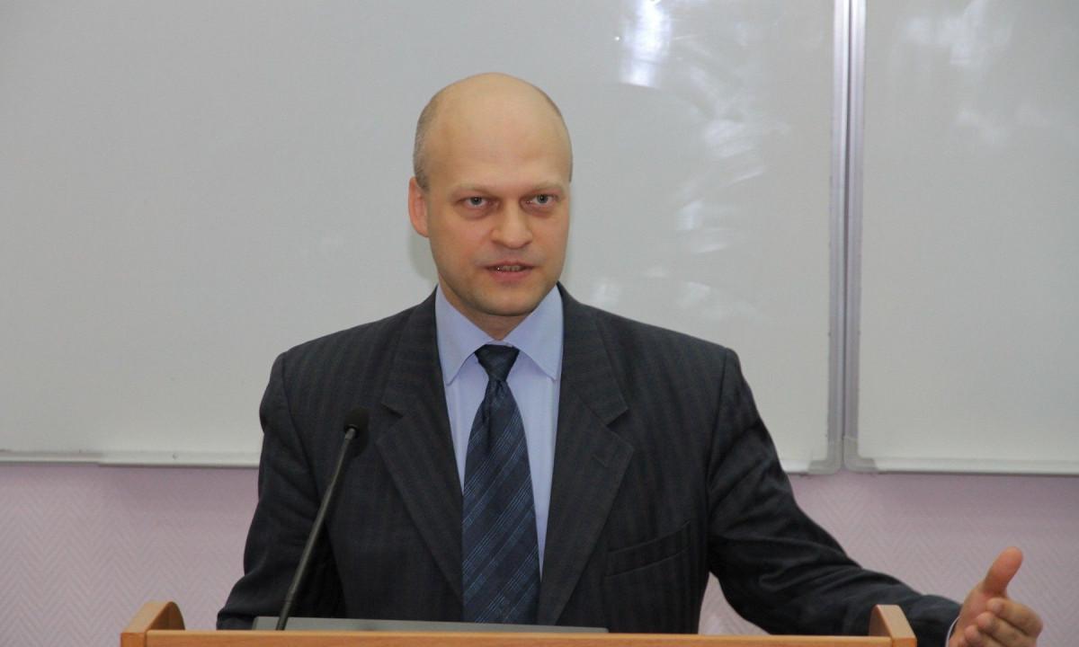 Кузбассовец назначен на пост заместителя министра юстиции РФ