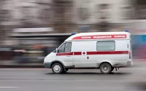 В Кузбассе 4-летний малыш выпал из окна